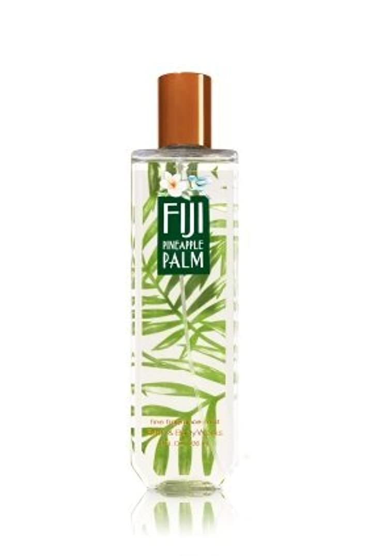 思われるフクロウジャグリング【Bath&Body Works/バス&ボディワークス】 ファインフレグランスミスト フィジーパイナップルパーム Fine Fragrance Mist Fiji Pineapple Palm 8oz (236ml) [...