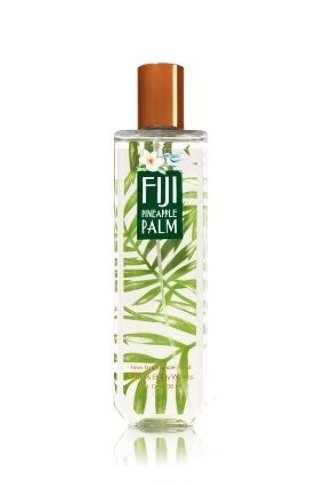 宣言暗殺パターン【Bath&Body Works/バス&ボディワークス】 ファインフレグランスミスト フィジーパイナップルパーム Fine Fragrance Mist Fiji Pineapple Palm 8oz (236ml) [...