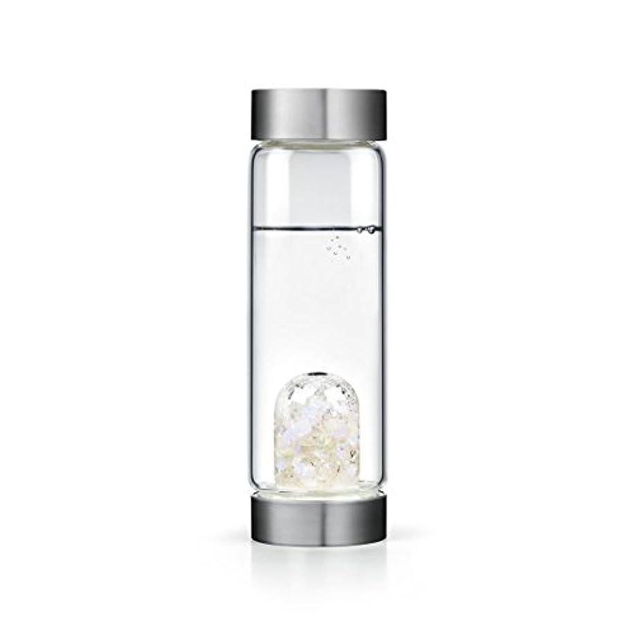 最近くつろぐ悪意のあるLuna gem-waterボトルby VitaJuwel W / Freeカリフォルニアホワイトセージバンドル 16.9 fl oz