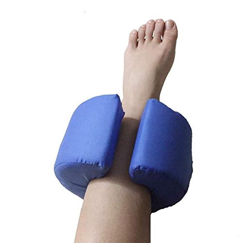 シュート初心者ヤギ足のサポートスポンジハンドリング、子供のためのマットのリハビリテーションの看護のパッドの残りの部分の上の看護のマットロール(1組) (Size : A)