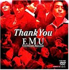 Thank you [DVD]