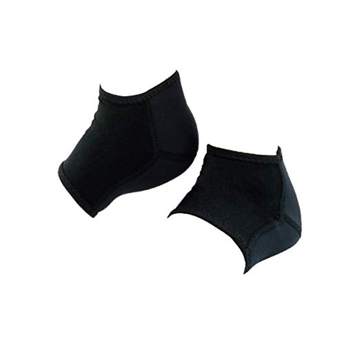 要件格納望遠鏡靴下 かかと 保湿 チタン 素足小町 レギュラー