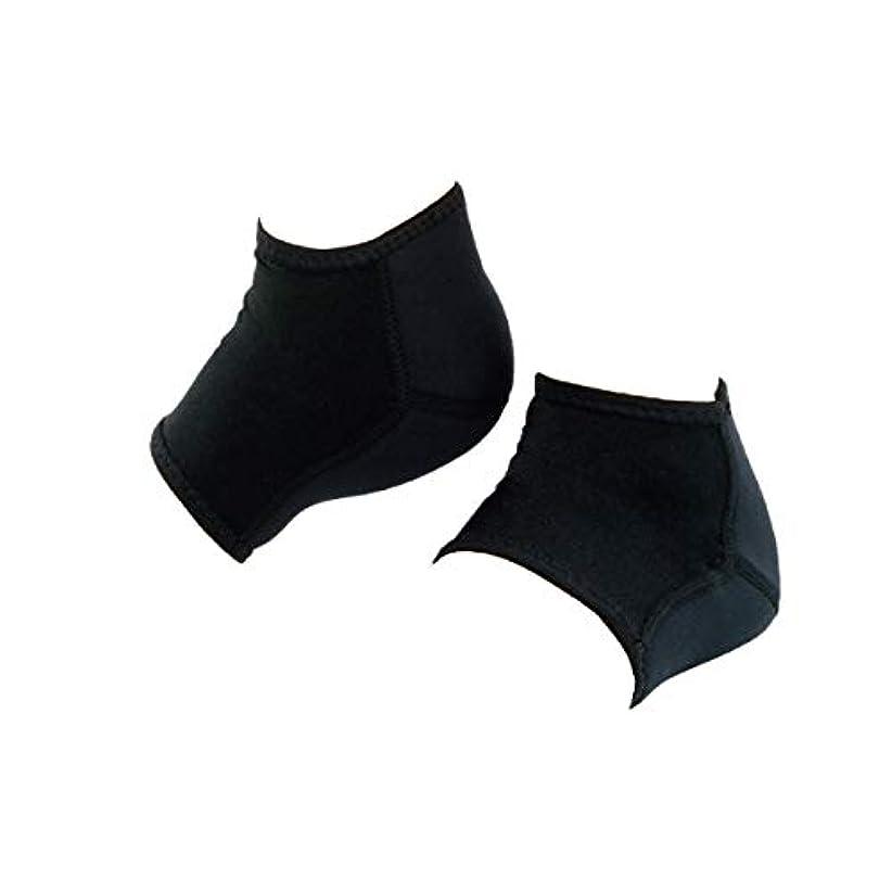 弾力性のあるモチーフ生きる靴下 かかと 保湿 チタン 素足小町 レギュラー
