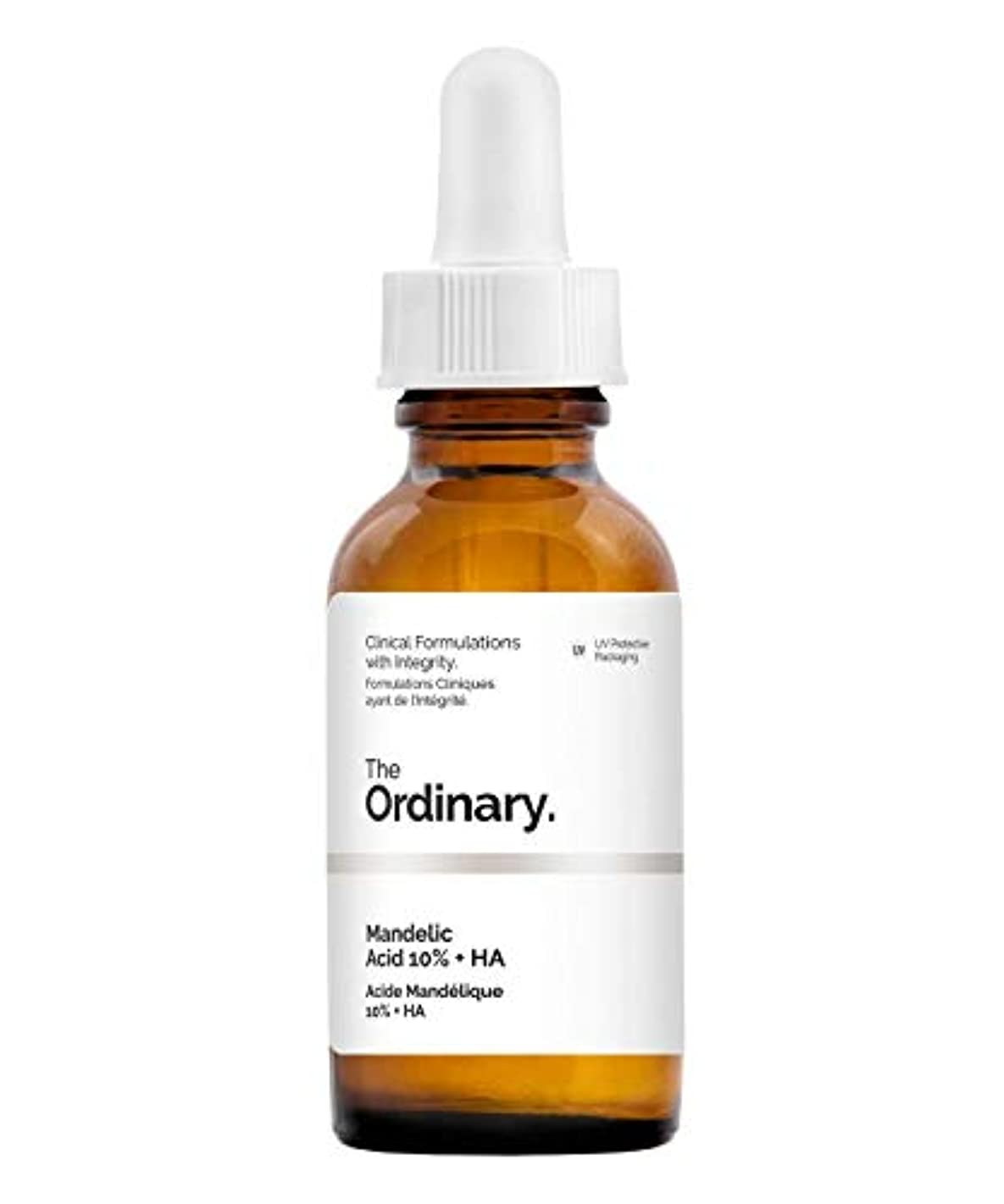 滅多ハムスピーカーThe Ordinary Mandelic Acid 10% + Hyaluronic Acid 30ml