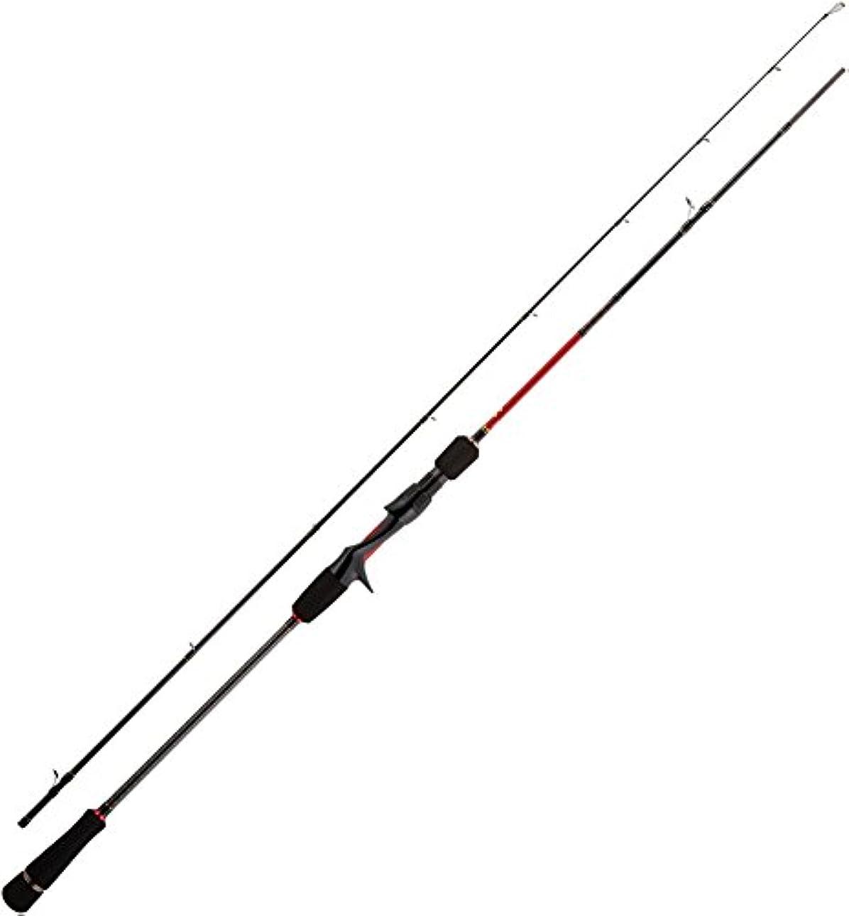発揮する男やもめただやるメジャークラフト タイラバロッド ベイト 3代目 クロステージ 鯛ラバ 2ピース CRXJ-B692MLTR/DTR 6.9フィート 釣り竿