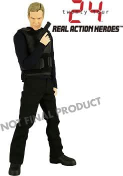 RAH(リアルアクションヒーローズ)  [24] Season 4 Jack Bauer / Between 11:00AM - 12:00PM