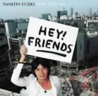 HEY! FRIENDS