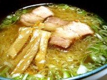 比内地鶏鶏中華そば しょうゆ味1食入