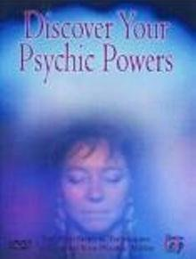 Discover Your Psychic Powers [Import anglais]