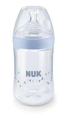 ヌークのネイチャーセンスの哺乳瓶