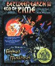 Between Earth and the End of Time (輸入版)