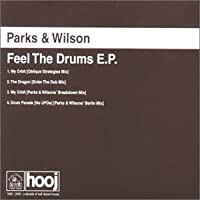 Feel the Drums E.P.