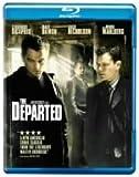 ディパーテッド [Blu-ray]