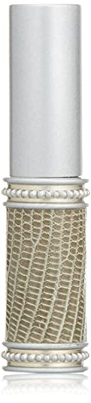 洗練重大神ヒロセアトマイザー メタルリザード 28200 SV (メタルリザード シルバー) リザード本革巻き