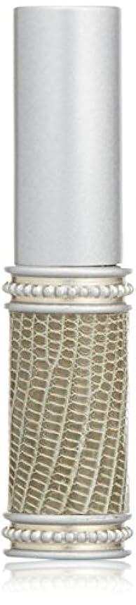 唯物論仕事に行くスポークスマンヒロセアトマイザー メタルリザード 28200 SV (メタルリザード シルバー) リザード本革巻き