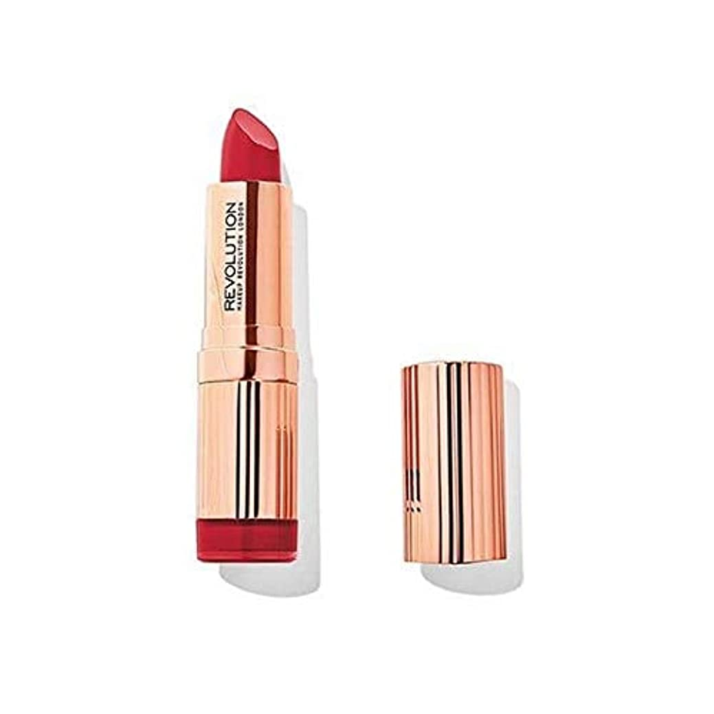 [Revolution ] 革命ルネサンス口紅クラシック - Revolution Renaissance Lipstick Classic [並行輸入品]