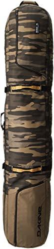 [ダカイン]ボードケース 175cm (キャリーローラー タイプ) [ AI237-162 / HIGH ROLLER SNOWBOARD BAG ] 2枚 キャスター スノーボード バッグ