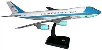 HoganWings/ホーガンウィングス B747-200 アメリカ大統領専用機エアフォース・ワン 1/200スケール 2049GA