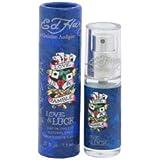 【エド ハーディ】ラブ&ラック メン ミニ香水 EDT?SP 7.5ml (並行輸入品)