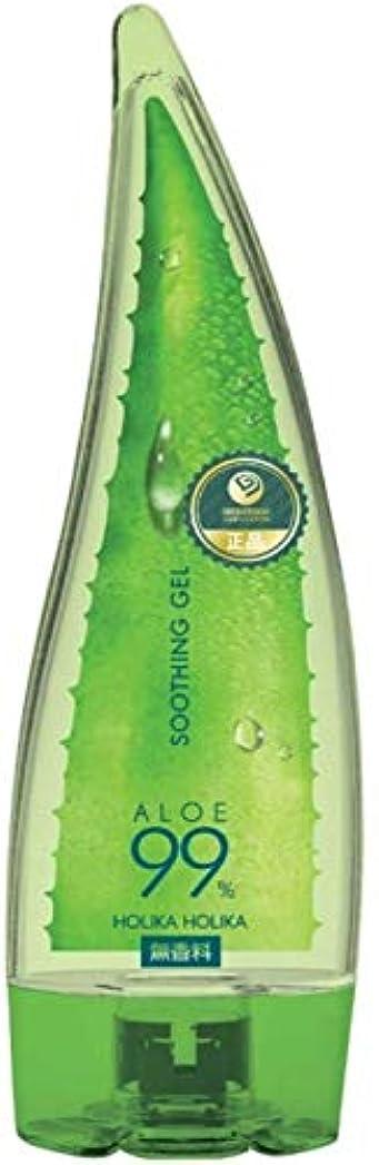 いいねキャンドルブレースホリカホリカ アロエ99%スージングジェル 無香料 250mL -2 パック