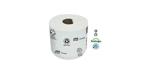 48rolls//cs SCA Tork TM1604 Toilet Paper Ultra-Soft 2 Ply Bath Tissue