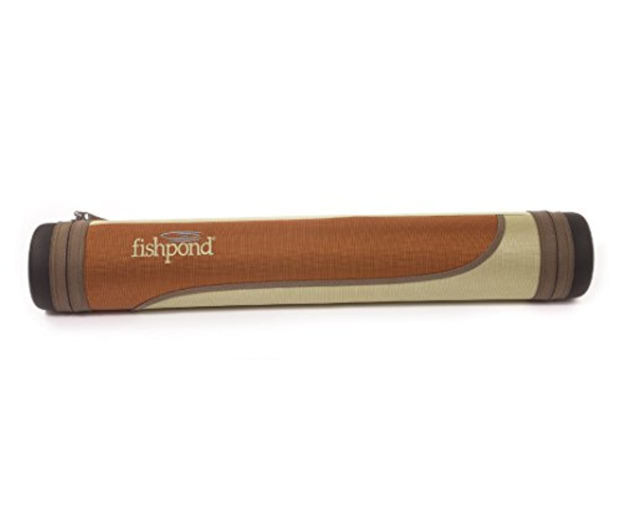 アロングマーキング支配的fishpond ロッドケース ジャッカロープロッドチューブケース31