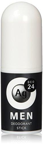エージーデオ24 メンズ デオドラントスティック 無香性 20g (医薬部外品)の詳細を見る