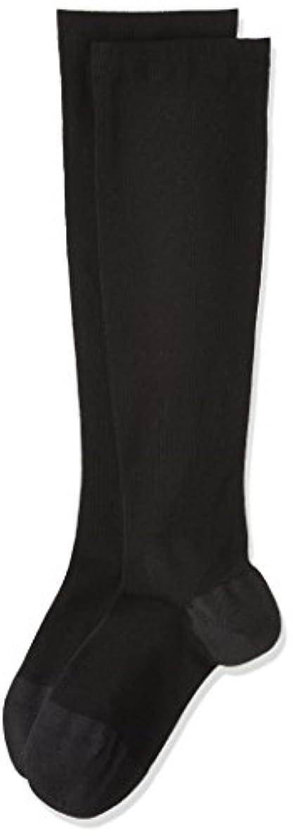 書誌範囲女優[オカモト] 靴下サプリ 1足組 デオドラントうずまいて血行を促すソックス O792-991 レディース