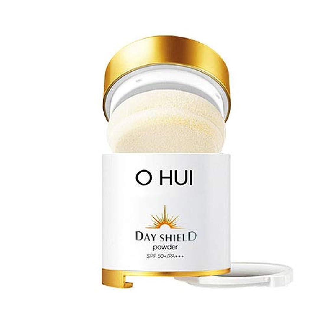 アライアンス追加防ぐオフィ デイシールドサンパウダー 20g OHUI Day Shield Sun Powder (# beige) [並行輸入品]