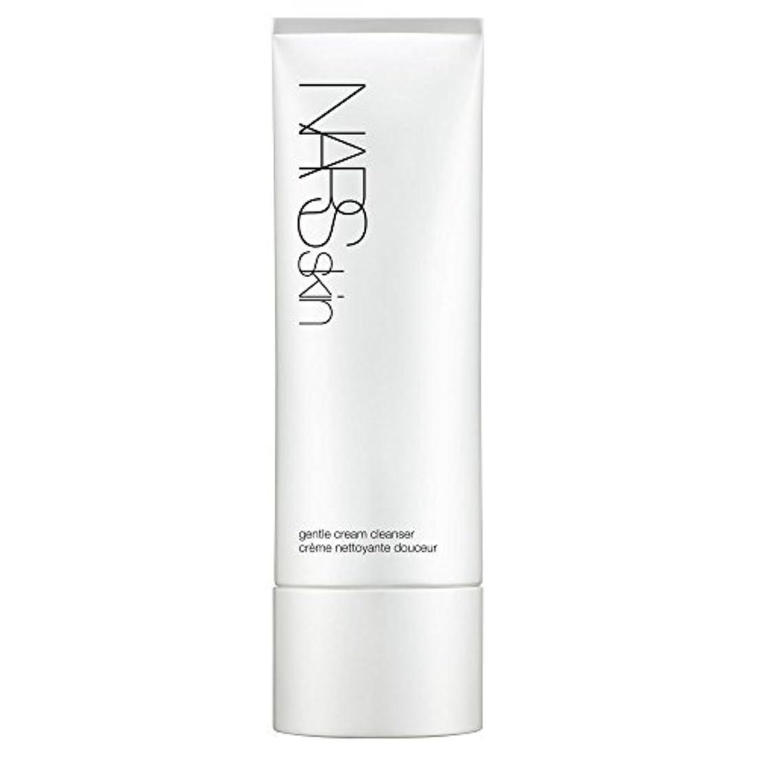 ためにさらに台無しに[NARS] Narsskin優しいクリームクレンザー、125ミリリットル - Narsskin Gentle Cream Cleanser, 125ml [並行輸入品]