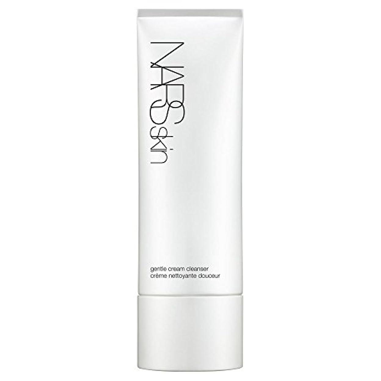 毛細血管免除誓約[NARS] Narsskin優しいクリームクレンザー、125ミリリットル - Narsskin Gentle Cream Cleanser, 125ml [並行輸入品]