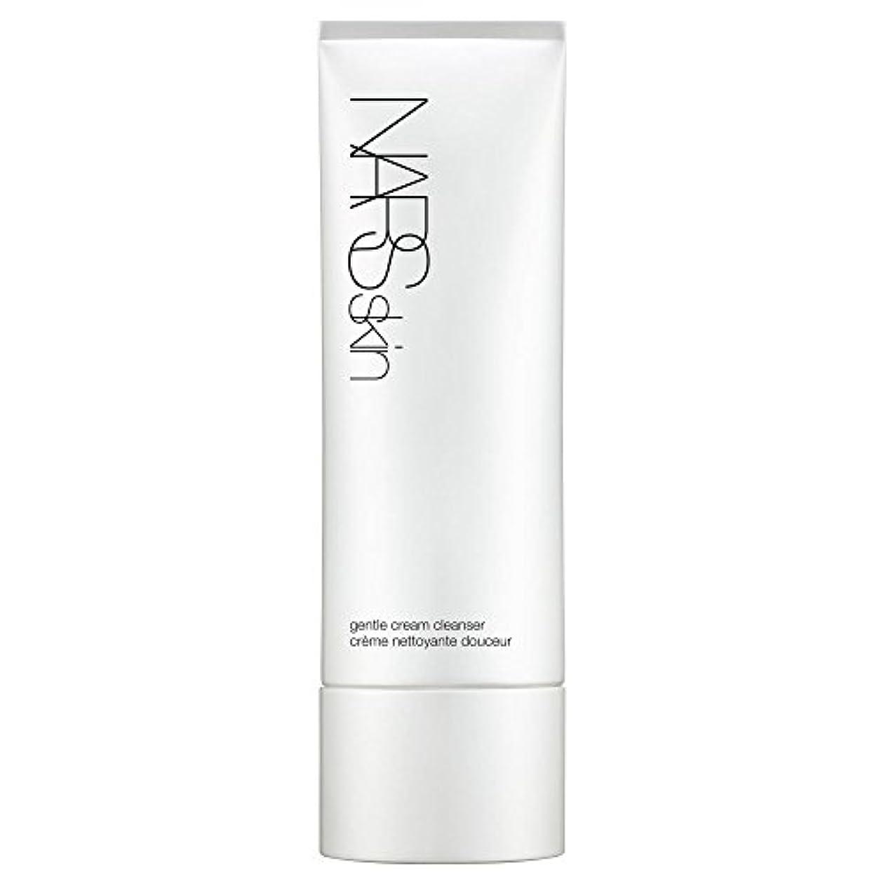 賞理解吸収[NARS] Narsskin優しいクリームクレンザー、125ミリリットル - Narsskin Gentle Cream Cleanser, 125ml [並行輸入品]
