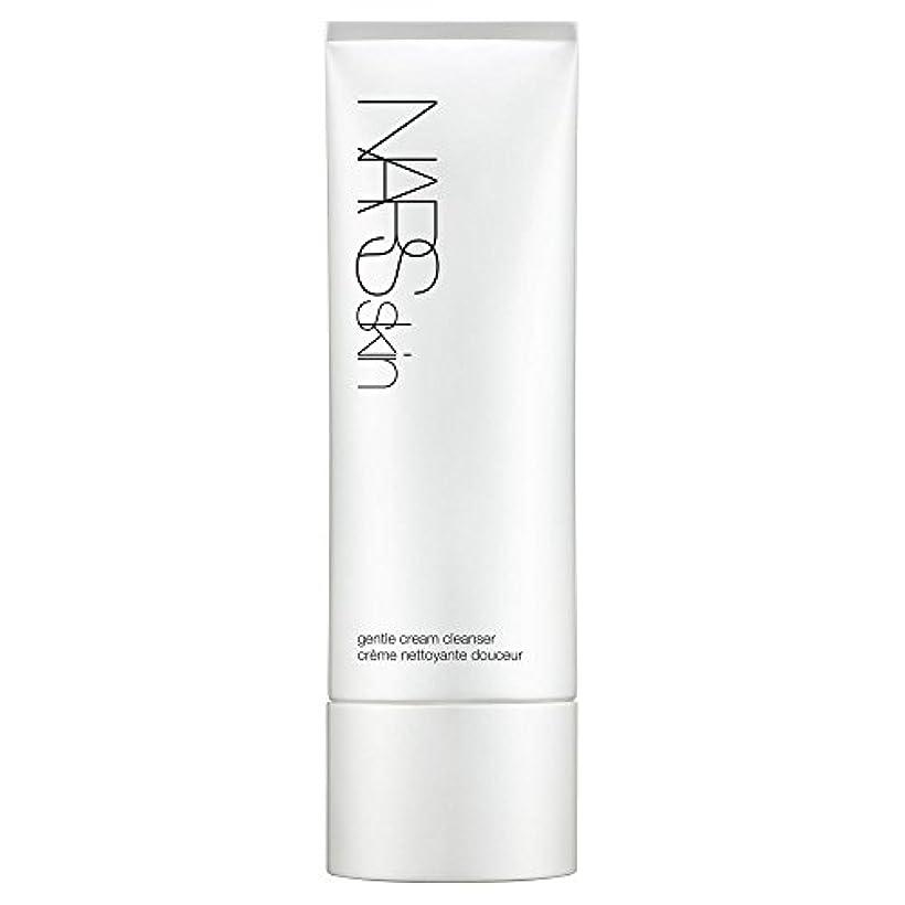 救援借りる軽量[NARS] Narsskin優しいクリームクレンザー、125ミリリットル - Narsskin Gentle Cream Cleanser, 125ml [並行輸入品]