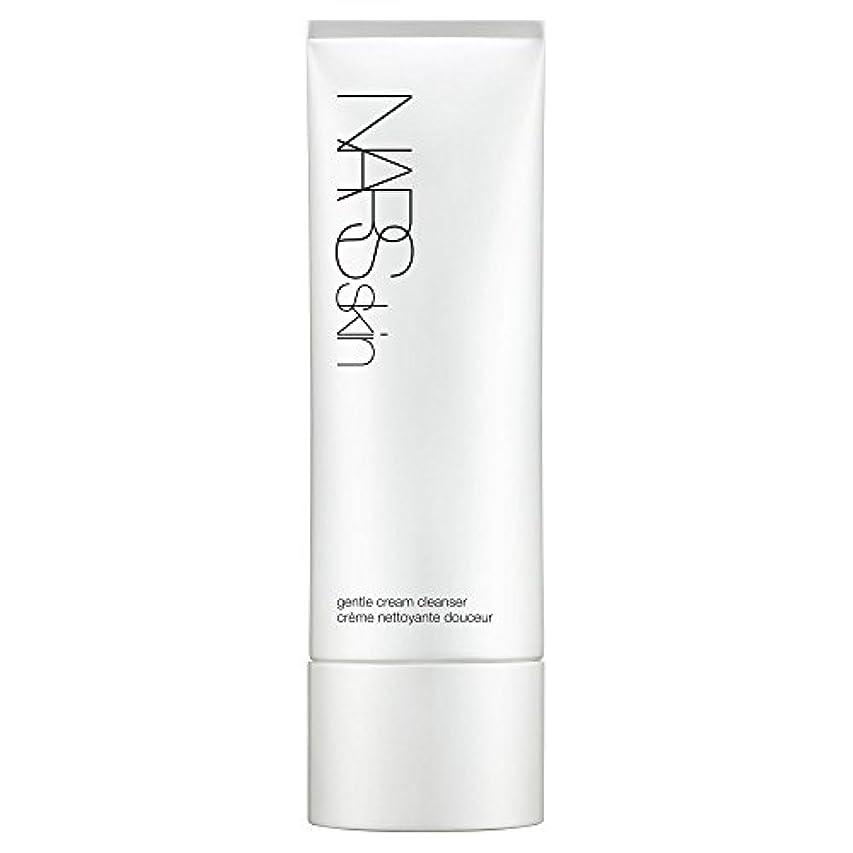 空いている結婚式耳[NARS] Narsskin優しいクリームクレンザー、125ミリリットル - Narsskin Gentle Cream Cleanser, 125ml [並行輸入品]