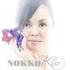 NOKKO「LA・LA・LA LOVE SONG feat. KG」のジャケット画像