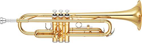 ヤマハ B♭トランペット スタンダード YTR-2330