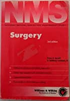 Surgery (NMS. National Medical Series for Independent Study)