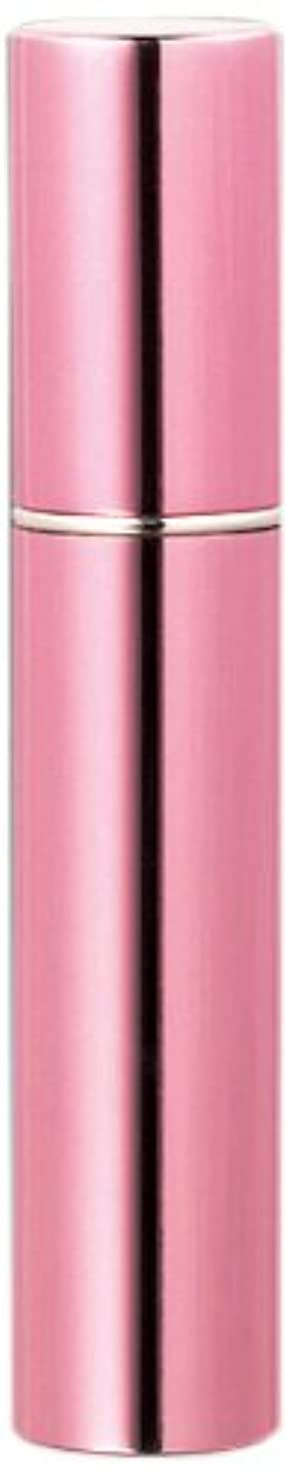 お茶どこにでもスタック14005 メタルアトマイザー ピンク