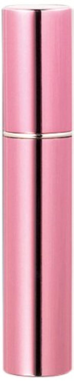残高アンプあたたかい14005 メタルアトマイザー ピンク