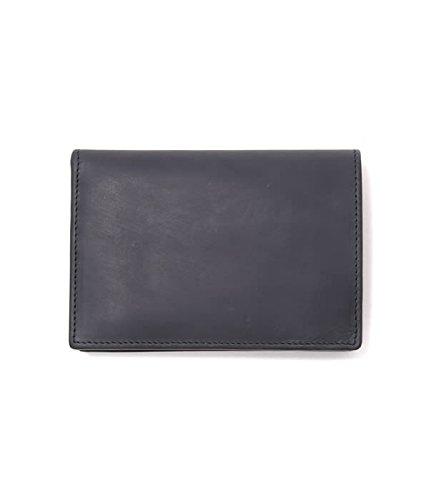 SETTLER(セトラー) COMPACT WALLET - blk (財布) (ウォレット 財布) フリーサイズ ブラック