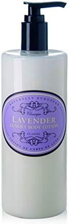 Naturally European Lavender Body Lotion, 500 ml