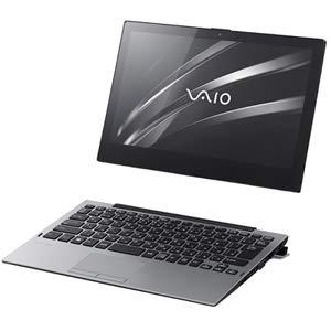 VAIO VAIO A12タブレット+キーボードユニット VJA12190111B