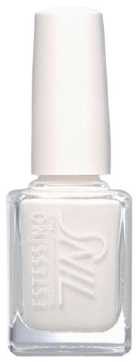 TINS カラー501(tippex white)  11ml カラーポリッシュ