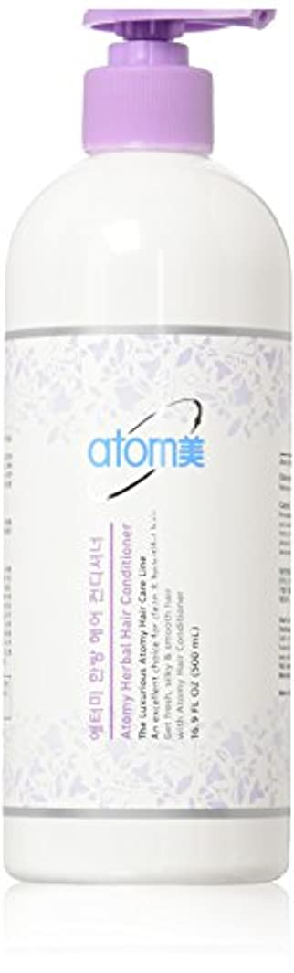 アトミ化粧品 アトミ ハーバルヘアリンス (リンス) 並行輸入品