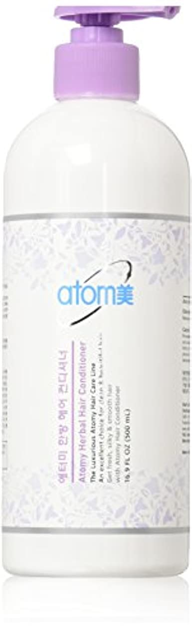 誘発する排除マリンアトミ化粧品 アトミ ハーバルヘアリンス (リンス) 並行輸入品