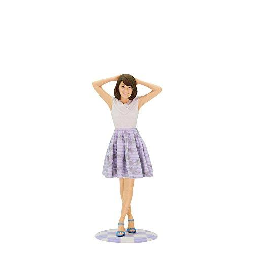長野美郷 私服Ver. 3Dプリント・フィギュア(TM)【完全受注生産品】 (Mサイズ(約20cm)) -