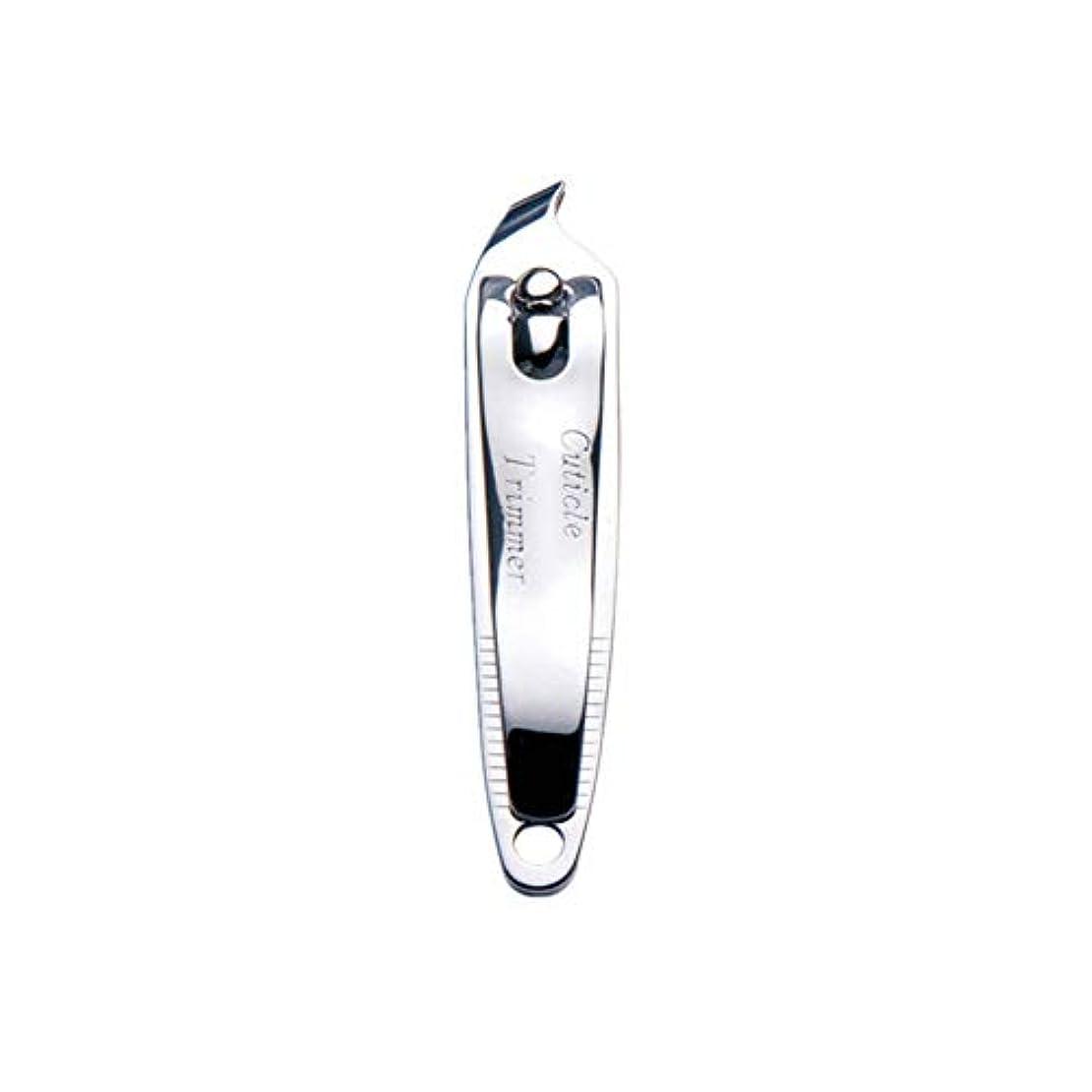 推定するプランタークラッチChinashow 斜め口 高精度 爪切り - ステンレス鋼 余分な鋭い足 爪 クリッパー銀