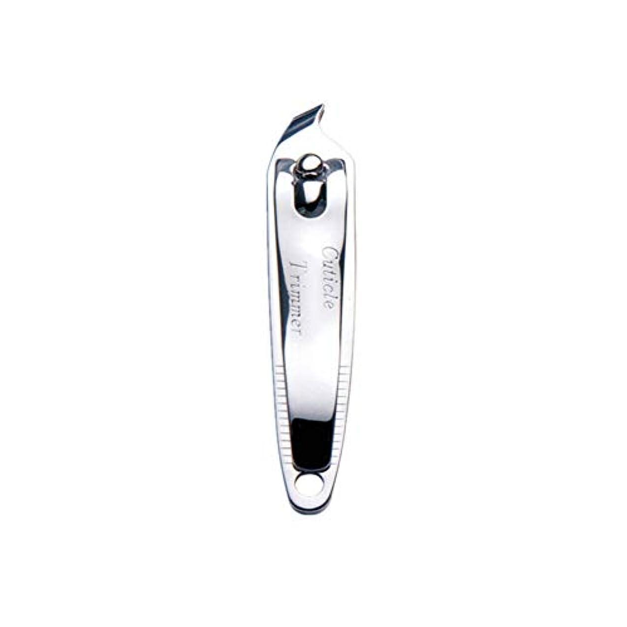路面電車宣言するセレナChinashow 斜め口 高精度 爪切り - ステンレス鋼 余分な鋭い足 爪 クリッパー銀