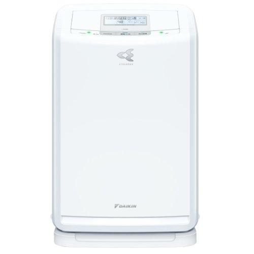 ダイキン(DAIKIN) 除加湿ストリーマ空気清浄機 クリアフォースZ ホワイト ACZ70P-W