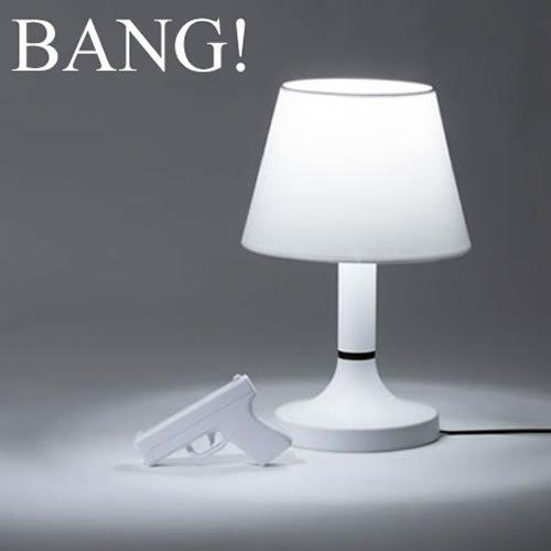 BANG! デスクランプ